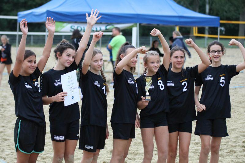 Team-Sieger